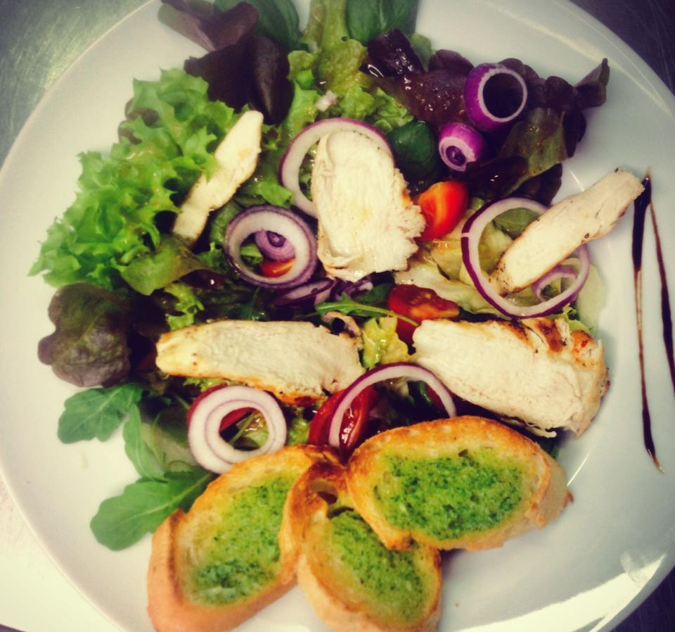 pasjami szprotawa salata